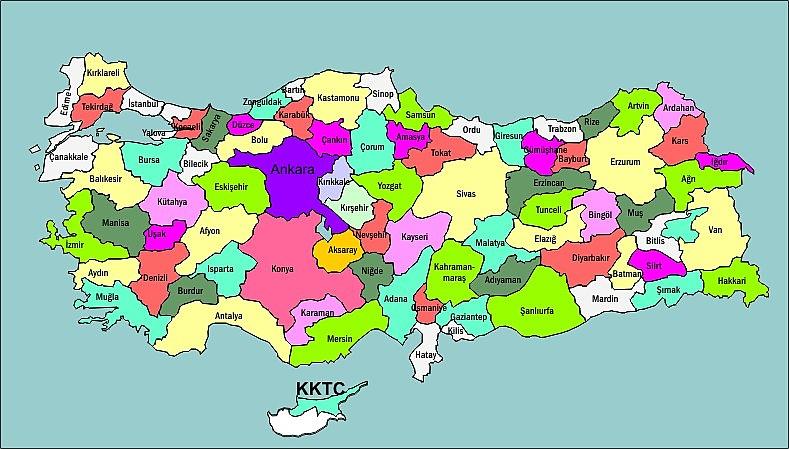 Türkiye Geneli Havalandırma Toz Toplama Sistemleri