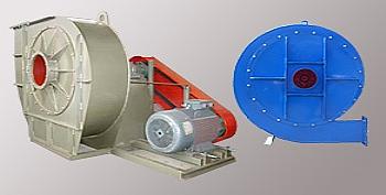 Endüstriyel Fan Sistemleri